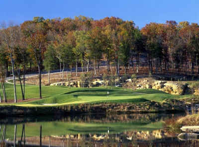Payne Stewart Golf Club of Branson Hills