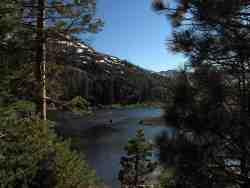 Lily Lake CA