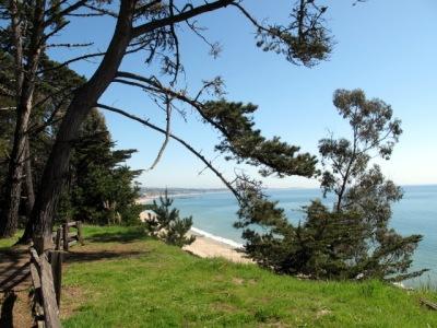 New Brighten State Beach