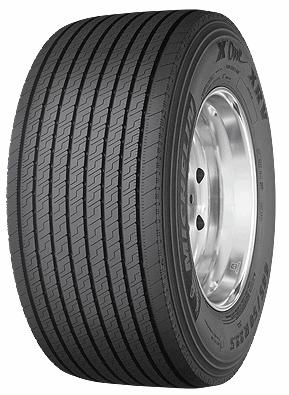 Michelin X-ONE XRV