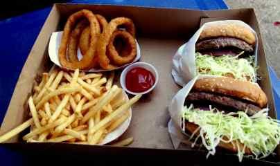 Jalama Burger