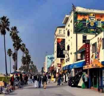 Venice Beach, CA
