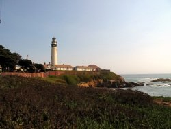 Pigeon Point Lightouse