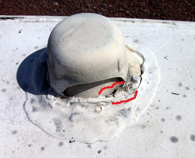 Rubber Roof Repair Part I The Good Reliable Roof Will