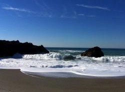 Califronia Surf & Foam